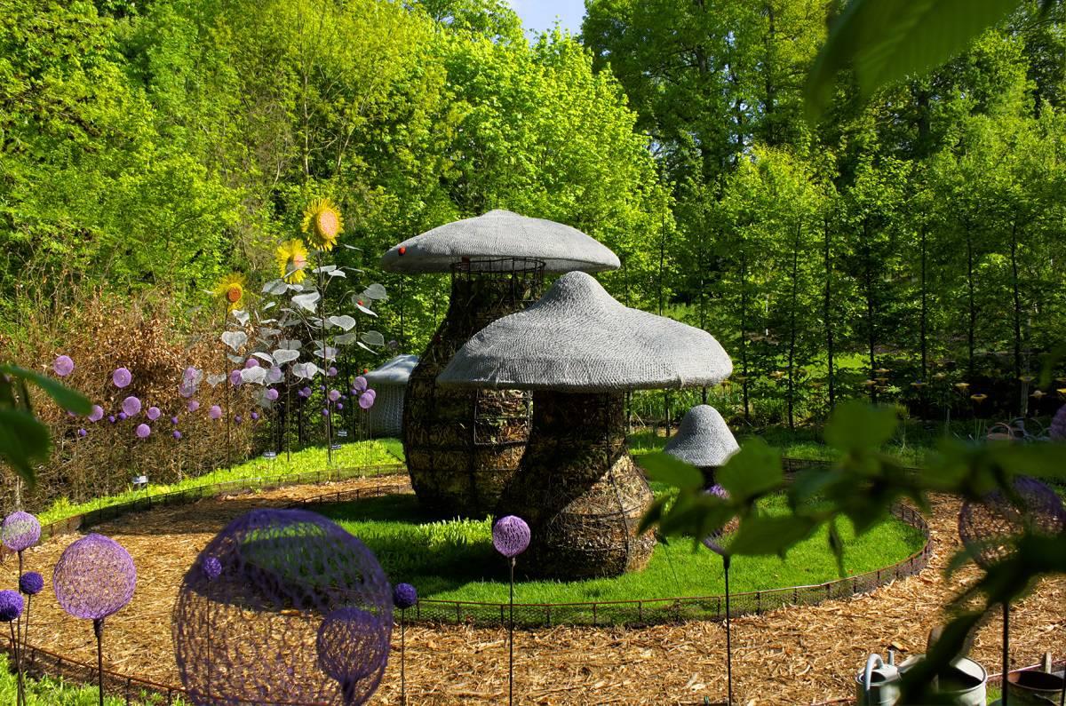 Festival Des Jardins Chaumont Sur Loire 2009 the international garden festival of chaumont-sur-loire