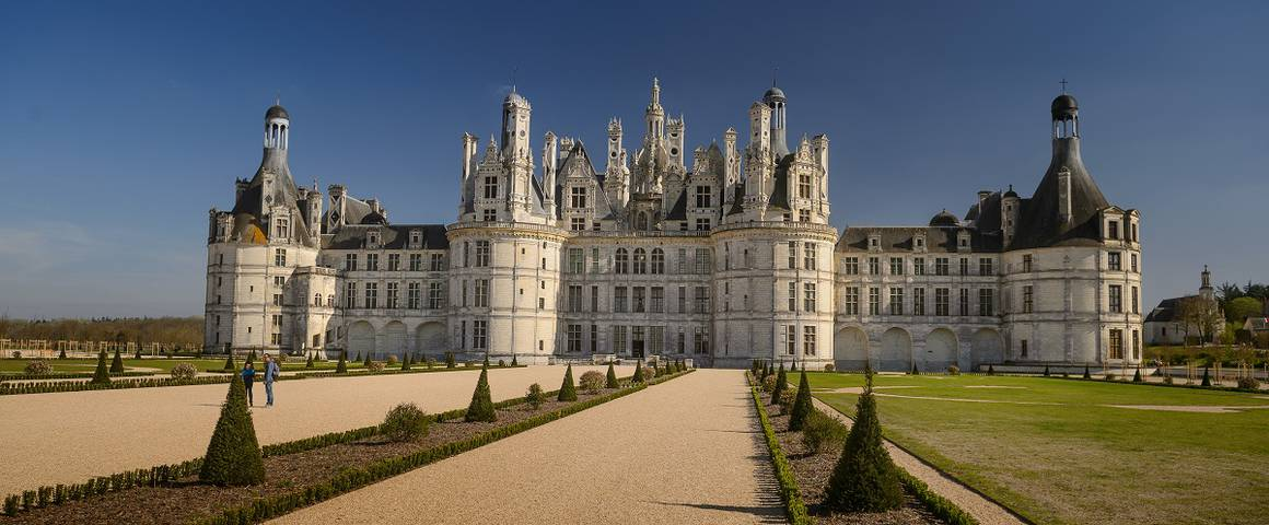 Image result for chateau de chambord