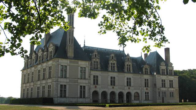 The Château de Beauregard. © Blois-Chamord Tourist Office