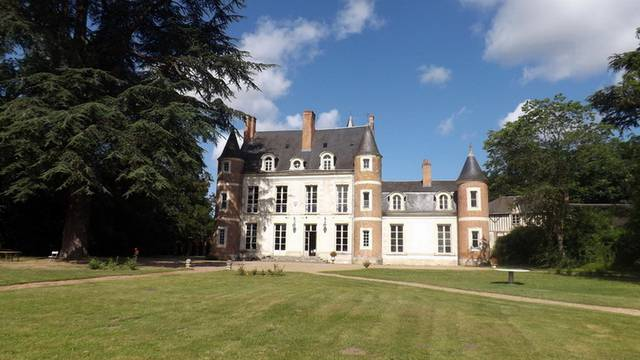 Rooms rentals in Blois-Chambord