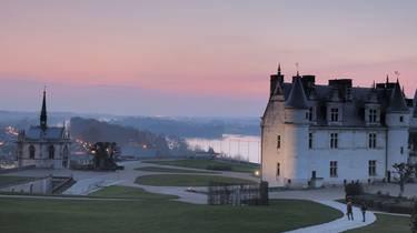 Amboise château