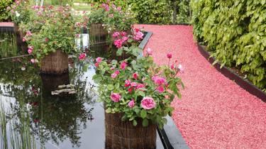 Gardens Festival of Chaumont-sur-Loire 2018