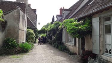St Dyé-sur-Loire