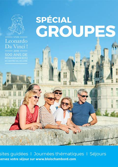 Special Groups 2019 Catalogue